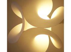 Enn³ Lamp 3d printed Home decor Lighting
