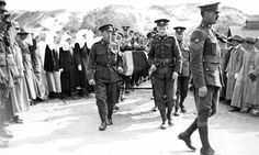 fdd0e22dc88 Soldiers carrying casket bearing remains of Nursing Sister Margaret Lowe to  her grave