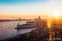 venise visiter italie venezia guide campanile san marco-5