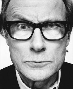 Bill Nighy for Page Eight, Pirates of the Caribbean, and Doctor Who (Vincent and the Doctor) He also turned down the roll for the Doctor when it was offered to him.