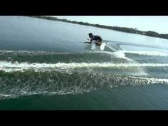 Tige Boats: THE Z3 in action. See the best wakeboard wake and the pros hitting the wake