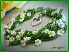 green bracelets ideas (4)