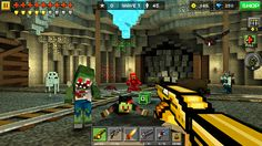 battle arena game gun - Google Search