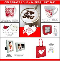 Valentine's Day Products Available Here! Round Button, Latte Mugs, White Coffee Mugs, Valentines Day, Tableware, Gifts, Products, Valentine's Day Diy, Dinnerware