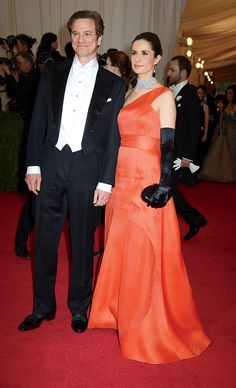 Colin and Livia Firth – @VanityFair International Best Dressed List 2014 — http://www.vanityfair.com/style/the-international-best-dressed-list/2014/39