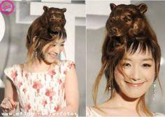 cabelos malucos - Pesquisa Google