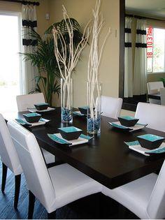 Uma Decoração De Sonho Bem Brasileira Pleasing Brown And Turquoise Living Room Decorating Design