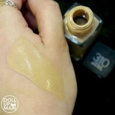Maybelline Fit Me Matte+Poreless Foundation Review and Swatches   Doll Up Mari Waterproof Foundation, Estee Lauder Pleasures, Maybelline Foundation, Fit Me Matte And Poreless, Beauty Youtubers, Normal Skin, Makeup Blog, Loreal, Make Up