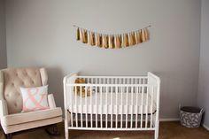 Furniture Decorative Nursery Room Design With Dream Davinci Jenny ...