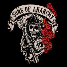 BikerOrNot Store - Sons of Anarchy - Ladies Black Tank Top, $20.97 (http://store.bikerornot.com/sons-of-anarchy-ladies-black-tank-top/)