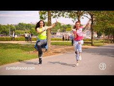 """Chino y Nacho Ft. Farruko - """"Me Voy Enamorando"""" / Zumba® choreo by Audre..."""