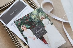 Design Aglow | Client Care Card Templates for Photographers