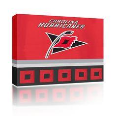 Carolina Hurricanes Logo 2