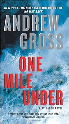 One Mile Under - New Adult Fiction