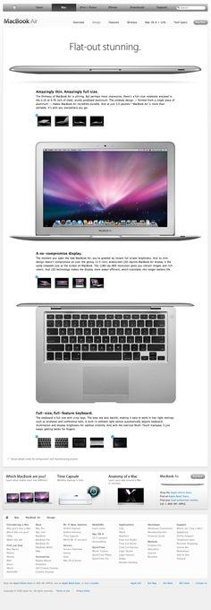 Apple - Time Capsule - Technical Specs (07012009) Apple sick