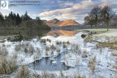 Lake District winter photographs captured at the beginning of A cold start to our photography season here in Cumbria with snow, ice, gales and rain. Framing Photography, Winter Photography, Lake District, Local Hotels, Landscape Prints, Cumbria, Landscape Photographers, The Locals, Great Places