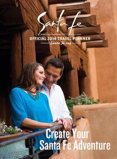 Santa Fe Travel Planner 2014 - Digital Edition  www.thetravelspark.com