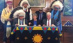 Department of Interior Cancels Oil Leases On Sacred Tribal Lands In Montana