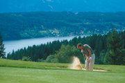 Seen, Kirchen, Golf Courses, Environment, Vacation, Summer, Nature