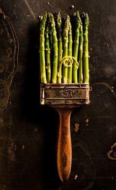 asparagus | Very cool photo blog