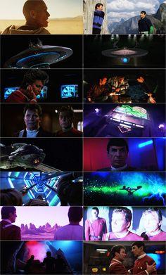"atruthwebothknow: "" Star Trek V: The Final Frontier - (1989) Dir. William Shatner """