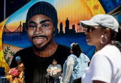 Alameda County prosecutors said Monday they would reopen their investigation into the fatal shooting of Oscar Grant by a BART police officer more than a decade ago, a stunning decision that came amid a national reckoning over police shootings of Black people.
