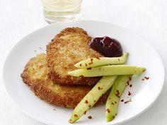 Japanese-Style Crispy Pork Recipe : Food Network Kitchen : Food Network - FoodNetwork.com