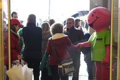 Schlebuscher Kindertag 2012
