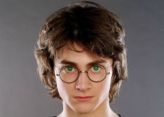 This Is What Harry Potter Was Supposed To Look Like In The Movies
