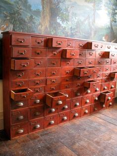 wonderful 19th century bank of drawers image 4 antique furniture apothecary general