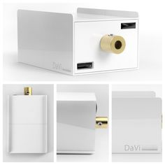 DaVi - Open and Close Your Blinds With Your Phone! by Mario Masitti — Kickstarter