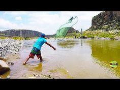Pescando Truchas  2017 _  Fishing Trout - YouTube