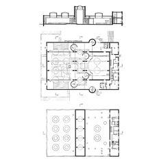 vaumm+arquitectos+arkitekturak+Aldo+van+eyck+church+iglesia+pastor+donostia+gipuzkoa+san+sebastian+04.jpg (1000×999)