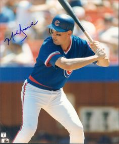 Mark Grace - Chicago Cubs