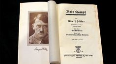 The new edition Mein Kampf in a way legitimizes the reading of the book says Hebrew University professor Ofer Ashkenazi. With thousands of people buying it there is certainly an interest in the book, he added.