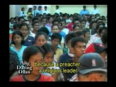 Here are some of the questions asked by guests to Bro. Eli Soriano at the recently held Bible Exposition in Lingayen Pangasinan:    -In God's creation of the earth, up to Adam and Eve, is it included in the plan of God that man will die?     -What is the mark of God's calling unto men?    -Are the words of our pastors true, that if you will obey...