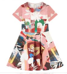 Kid's Wear - Piece of Art - Simonetta