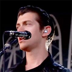 Alex Turner - Arctic Monkeys