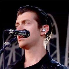 Alex Turner - Arctic Monkeys