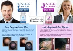 FREE 2-Months Supply from the Official Provillus Website! Click Here!