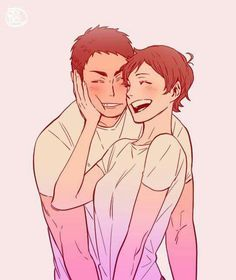 This is a close second to my fave ship DaiSuga ;)