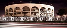 Plaza de toros Calafia, Mexicali Baja California