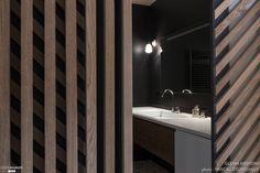 Rénovation appartement des années 70, Agence Glenn Medioni - Côté Maison