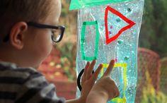40 zabaw pobudzających zmysły - Moje Dzieci Kreatywnie