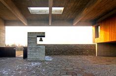 Funeral Parlour Munich-Riem, meck architekten | Munich | Germany | MIMOA