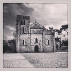 Église de Soulac sur Mer