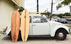 Making a Difference: Frankenhein Surfboards