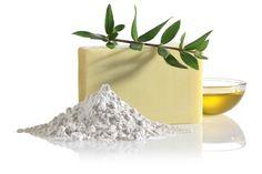 kámforos arctisztító szappan - ajánlott manna