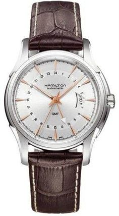 @hamiltonwfan Jazzmaster Traveller GMT #bezel-fixed #bracelet-strap-leather #brand-hamilton #case-material-steel #case-width-42mm #date-yes #delivery-timescale-7-10-days #dial-colour-silver #gender-mens #gmt-yes #luxury #movement-automatic #official-stockist-for-hamilton-watches #packaging-hamilton-watch-packaging #subcat-hamilton-gmt #subcat-jazzmaster #supplier-model-no-h32585557 #warranty-hamilton-official-2-year-guarantee #water-resistant-100m