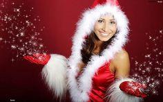 40 Los Mejores Wallpapers Ultra Hd Navidad (The Best 40 cristmas wallpaper ultra hd Merry Christmas Santa, 3d Christmas, Beautiful Christmas, Christmas Girls, Christmas Wreaths, Christmas Outfits, Christmas Carol, Merry Xmas, Wallpaper Free